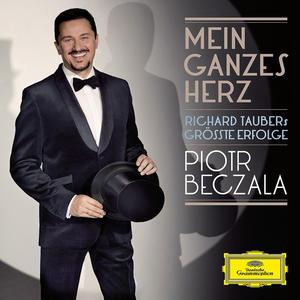 Musik-CD Mein Ganzes Herz / Beczala,Piotr, (1 CD)