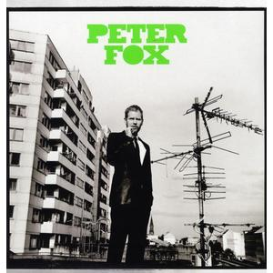 FOX,PETER - STADTAFFE - 2 Vinyl-LP