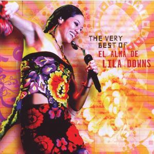 Musik-CD VERY BEST OF EL ALMA DE, T / Downs,Lila, (1 CD)