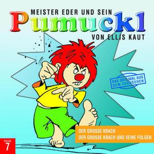 KARUSSELL TV-SERIEN - MEISTER EDER UND SEIN PUMUCKL 7 - 1 CD