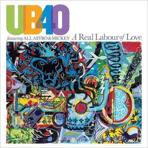 Vinyl A Real Labour Of Love / Ub40, (2 LP (analog))