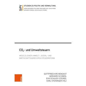 CO2- und Umweltsteuern
