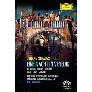 Eine Nacht In Venedig / Eichhorn/MRO