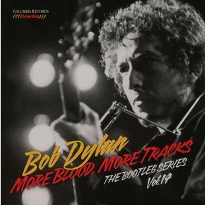 Dylan,Bob - More Blood,More Tracks: The Bootleg Series Vol.1 - 1 CD
