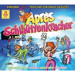 Various - Après Schihüttenkracher - 3 CD