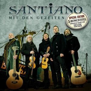 SANTIANO - MIT DEN GEZEITEN (SPECIAL EDITION) - 1 CD