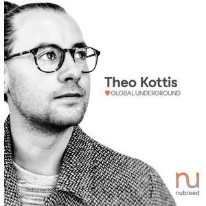Global Underground:Nubreed 11-Theo Kottis / Kottis,Theo
