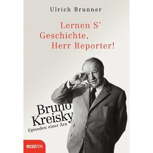 Lernen S' Geschichte, Herr Reporter!
