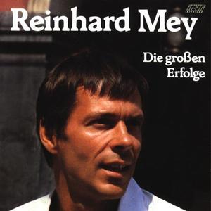 Musik-CD GROSSEN ERFOLGE, DIE / Mey,Reinhard, (1 CD)
