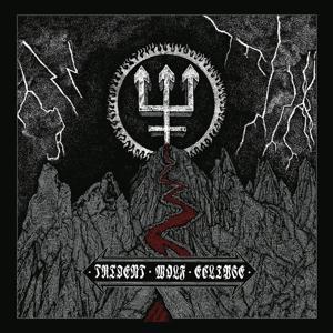 Watain - Trident Wolf Eclipse - 1 Vinyl-LP
