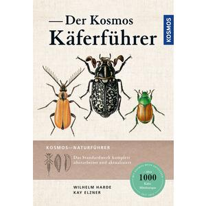 Der Kosmos Käferführer