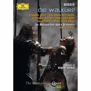 WALKUERE, DIE / Terfel/Levine/MOO