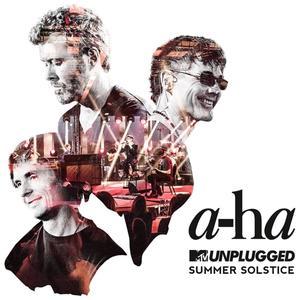 A-Ha - MTV Unplugged-Summer Sol - 2 CD
