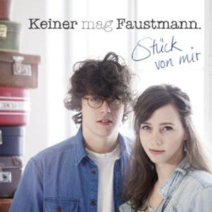 Musik-CD Stück von mir / Keiner Mag Faustmann, (1 CD)