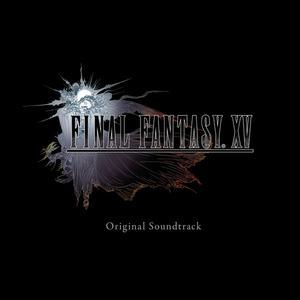 Shimomura,Yoko - Final Fantasy XV/OST Video Game - 4 CD