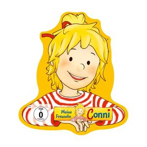 Meine Freundin CONNI - MEINE FREUNDIN CONNI 3ER METALLBOX - 3 DVD