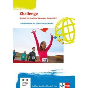 Challenge. Englisch für Berufliche Gymnasien - Ausgabe Nordrhein-Westfalen und Rheinland-Pfalz