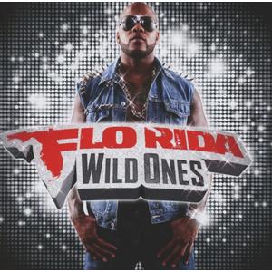 Flo Rida - WILD ONES - 1 CD