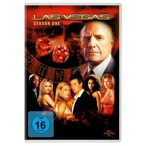 James Caan,Josh Duhamel - Las Vegas-Season One (Replenishment) - 6 DVD
