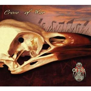 Omnia - Crone Of War (Re-Release) - 1 CD