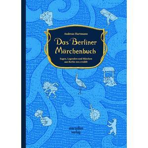 Das Berliner Märchenbuch