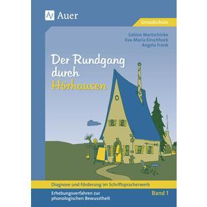 Das Birkenwald-Methodentraining zur Rechtschreibung