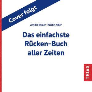 Das einfachste Rücken-Buch aller Zeiten