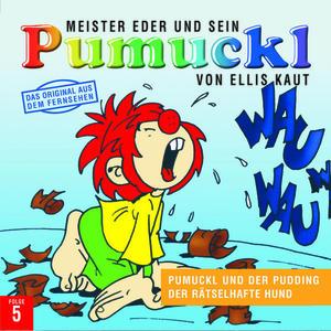 KARUSSELL TV-SERIEN - MEISTER EDER UND SEIN PUMUCKL 05 - 1 CD
