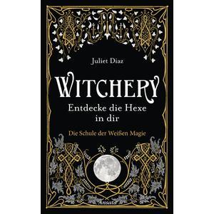 Witchery – Entdecke die Hexe in dir