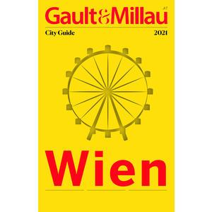 Gault&Millau City Guide Wien 2021