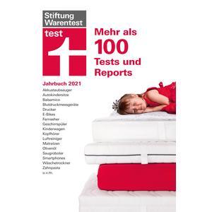 test Jahrbuch 2021