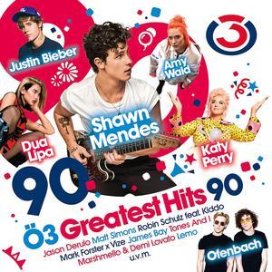 Musik-CD Ö3 Greatest Hits Vol.90 / Various, (1 CD)