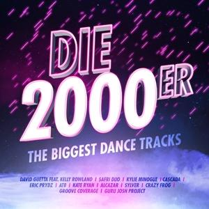 Various - Die 2000er-The Biggest Dance Tracks - 2 CD