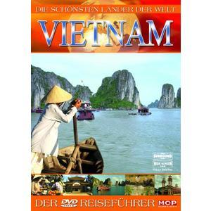 Schönsten Länder Der Welt,Die - Vietnam - 1 DVD