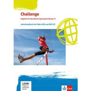 Challenge. Englisch für berufliche Gymnasien