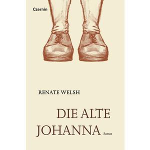 Die alte Johanna