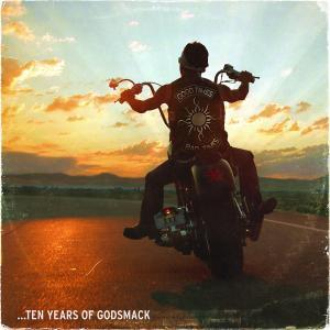 GODSMACK - GOOD TIMES, BAD TIMES TEN YEARS OF GODSM - 1 CD