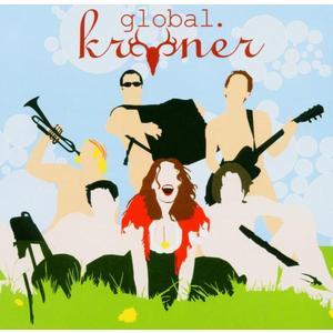 GLOBAL KRYNER - GLOBAL KRYNER - 1 CD