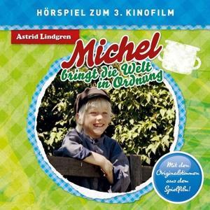 Lindgren,Astrid - Michel Bringt D.Welt In - 1 CD