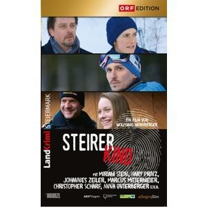 Murnberger,Wolfgang/Stein,Miriam/Prinz,Hary - Steirerkind - 1 DVD