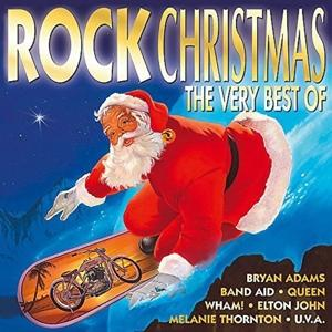 Diverse Pop - ROCK CHRISTMAS - VERY BEST OF - 2 CD