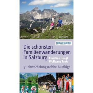 Die schönsten Familienwanderungen in Salzburg