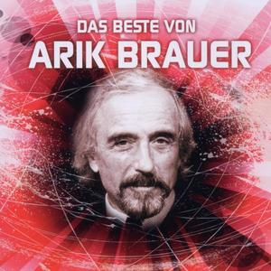 Musik-CD BESTE VON, DAS / Brauer,Arik, (1 CD)