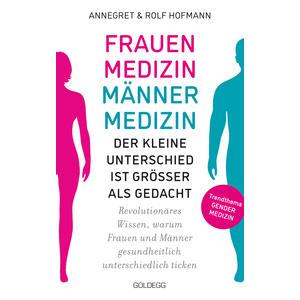 Frauenmedizin - Männermedizin Der kleine Unterschied ist größer als gedacht