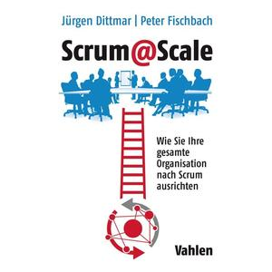 Scrum@Scale