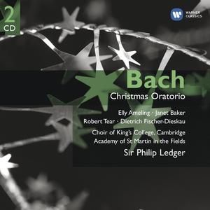 Weihnachtsoratorium / Ledger/Various