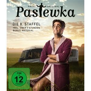 Pastewka,Bastian - Pastewka-8.Staffel - 1 Blu-Ray