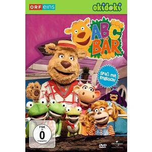 Abc Baer - LET'S SPEAK ENGLISH - 2 DVD