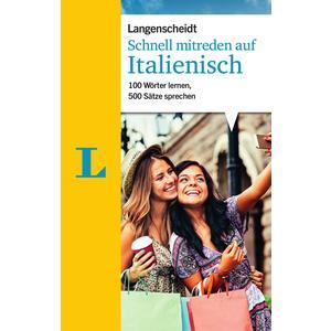 Schnell mitreden auf Italienisch
