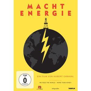 Canaval,Hubert/Milborn,Corinna - Macht Energie - 1 DVD